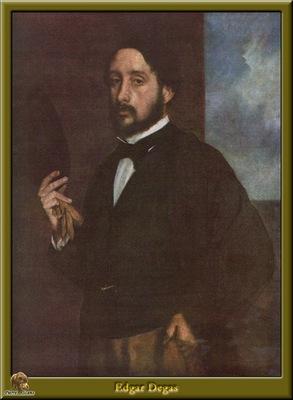 PO Degas 02 Edgard Degas