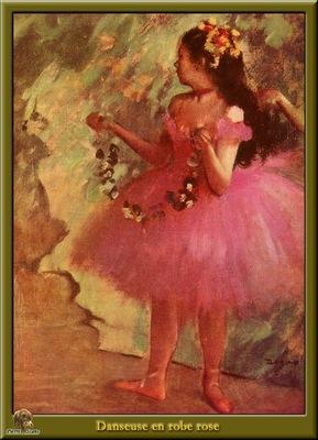 po degas 07 danseuse en robe rose