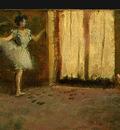 Degas Before the Ballet, 1890 1892, detalj 2, NG Washington