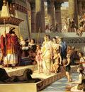 Demin Giovanni Solomon And The Queen Of Sheba