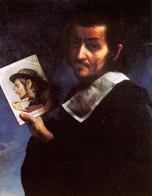 Dolci, Carlo Italian, 1616 1686 dolci1