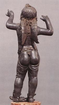 Allegoric Figure of a Boy2 WGA