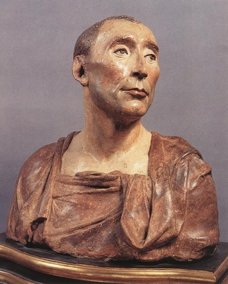 Bust of Niccolo da Uzzano WGA