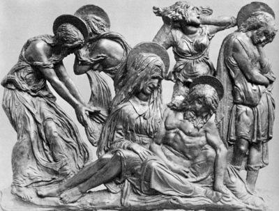 Lamentation over the Dead Christ WGA