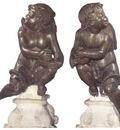 Candelabra Angels WGA