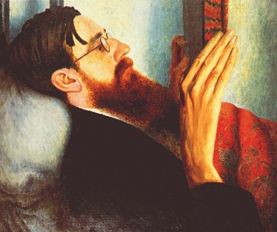 carrington lytton strachey