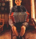 carrington spanish boy c1924