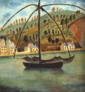 carrington fishing boat in the mediterranean c1929
