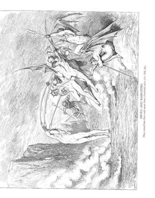 Dante 022 Devils and Barrators sqs