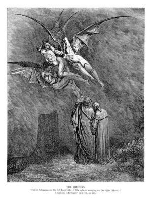 Dante 071 The Erinnys sqs