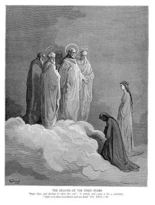 Dante 081 The Heaven of the Fixed Stars sqs