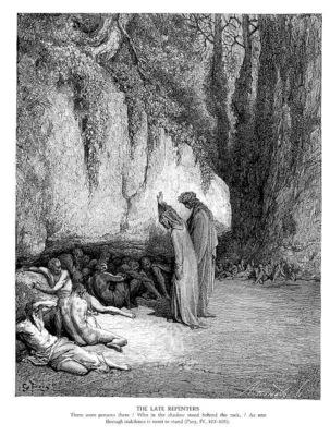Dante 086 The Late Repenters sqs