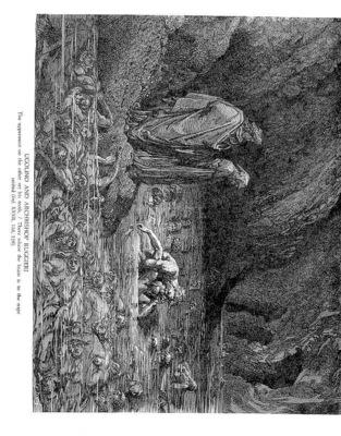 Dante 123 Ugolino and Archbishop Ruggieri sqs