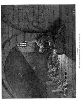 Dante 125 Ugolino II sqs