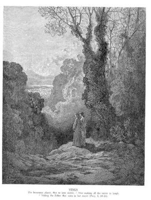 Dante 127 Venus sqs