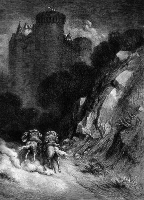 Gd 0012 HeavenBePraised, TheyAreMyBrothers GustaveDore sqs