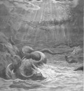 pl031 And God said Let the waters generate Reptile with spawn abundant, living soul And let fowl