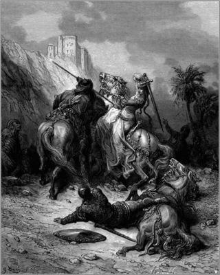 crusades florine of burgundy