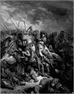 crusades richard and saladin at arsuf