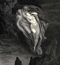 Dore Gustave 15 Bard willingly I would address those two together coming which seem so light before the wind