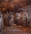 Dore Gustave Tavern In Whitechapel