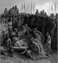 crusades death of baldwin I