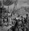crusades tournament
