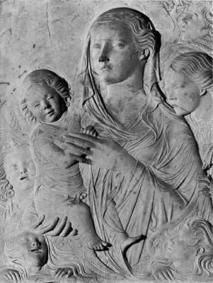 Madonna del Carmine WGA