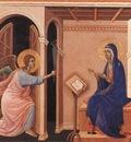 Duccio Marie dod forebadas, Maestaaltaret, Dommuseet, Siena