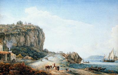 Ducros Abraham Louis C  de Pouzol et Ill dIschaim Sun