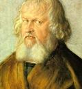 DURER PORTRAIT OF HIERONYMUS HOLZSCHUHER,1526, STAATLICHE MU