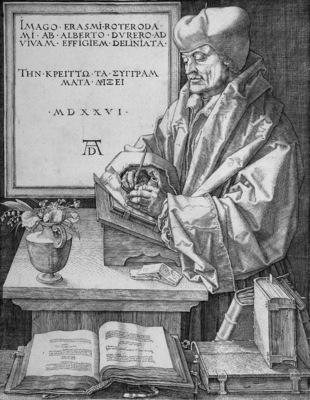 Durer Albrecht Erasmus Sun