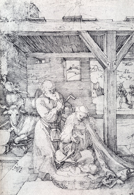 durer the nativity