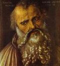 Albrecht Durer Apostle Philip