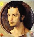 Albrecht Durer Portrait of Johannes Kleberger
