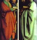 Albrecht Durer The Four Holy Men