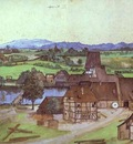 Albrecht Durer The Wire Drawing Mill