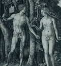 Durer Albrecht The Fall