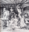 durer the women s bath