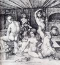 durer the women s bath