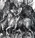 The Knight Death and The Devil WGA
