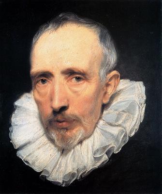 Dyck van Antoon Cornelis van der Geest Sun