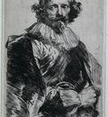 Dyck Anthony van Lucas Vorsterman