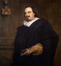 Dyck van Antoon Pieter Stevens Sun