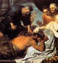 Dyck van Antoon Samson and Dalila Sun
