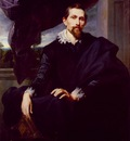 van Dyck Frans Snyders, ca 1620, 142 5x105 4 cm, Frick Colle