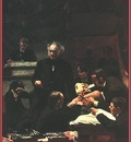 thomas eakins ds ap
