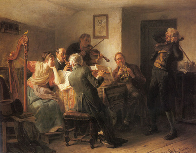 Eberle Adolf The Sour Note