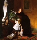 Ebersberger, Max The Flower Arrangers end