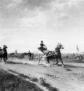 Eerelman Otto Races in Groningen Sun